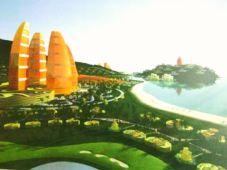 Tập đoàn Oak Tree (Hoa Kỳ) thuyết trình dự án 5 tỷ USD tại Đà Nẵng
