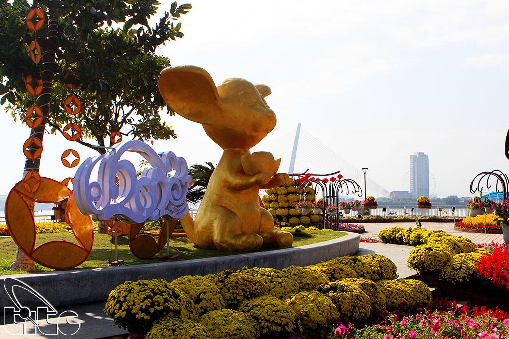 Đà Nẵng vào Xuân 2020