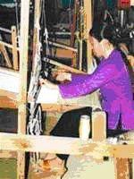 Làng dệt Mã Châu – Quảng Nam