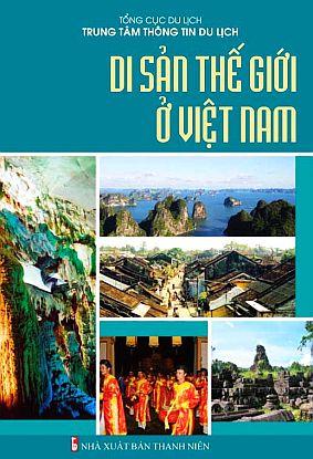 Sách mới về Di sản thế giới ở Việt Nam