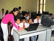 Quảng Ninh đẩy mạnh công tác bầu chọn cho Vịnh Hạ Long