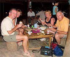 Doanh thu du lịch Đắk Lắk 10 tháng đầu năm 2008