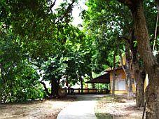 Ghềnh Quýt (Tuyên Quang) cổ kính và thơ mộng