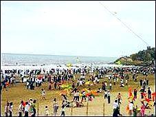 Thanh Hoá: Kết quả hoạt động kinh doanh du lịch 9 tháng năm 2008
