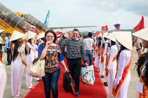 Tạo điều kiện thuận lợi về thị thực: Động lực thúc đẩy phát triển du lịch