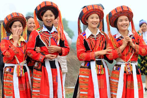 Khám phá bản sắc văn hóa các dân tộc Hà Giang