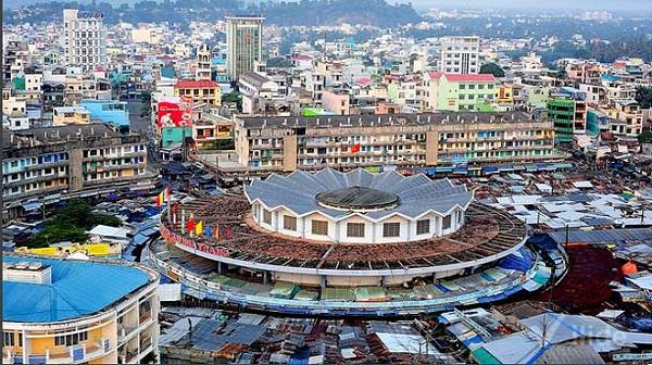 Mua sắm ở Khánh Hòa
