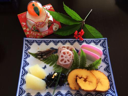 Osechi - món ăn ngày đầu năm không thể thiếu của người Nhật