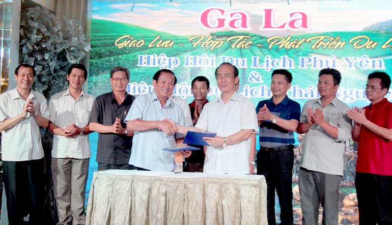 Phú Yên: Nhiều hoạt động hợp tác, quảng bá, xúc tiến du lịch thiết thực, hiệu quả