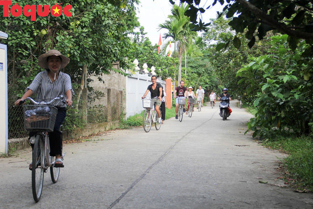 Thừa Thiên - Huế: Công nhận điểm du lịch đối với Nhà vườn Lương Quán - Nguyệt Biều