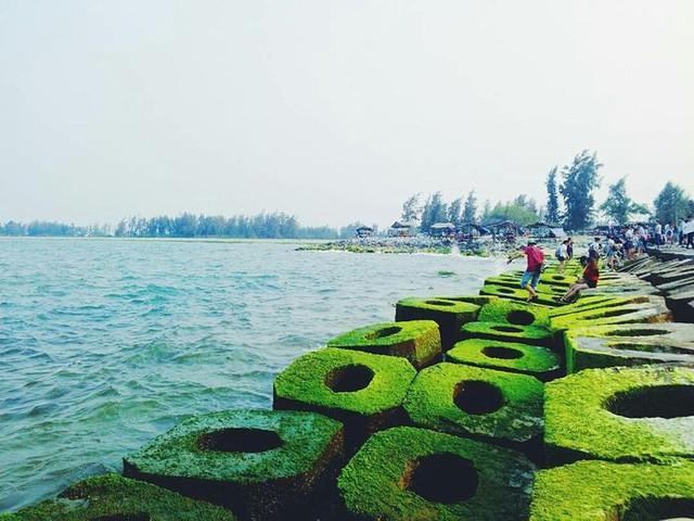 Thừa Thiên Huế: Hơn 2.000 tỷ đồng đầu tư dự án Khu du lịch sinh thái biển Hải Dương