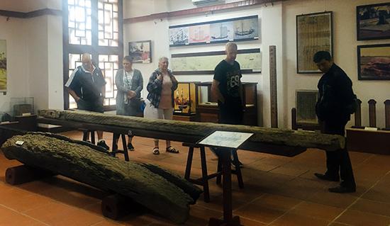 Quảng Nam bảo tồn tinh hoa từ bảo tàng