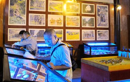 Tiềm năng phát triển du lịch khảo cổ học của Ninh Bình