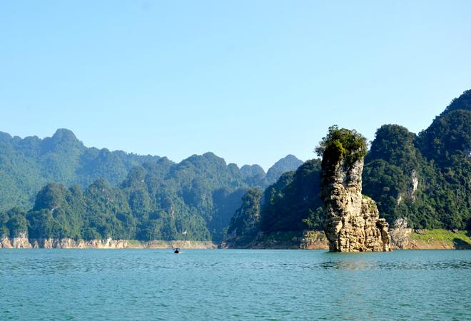 Du lịch sinh thái rừng (Tuyên Quang): Tiềm năng đầy triển vọng