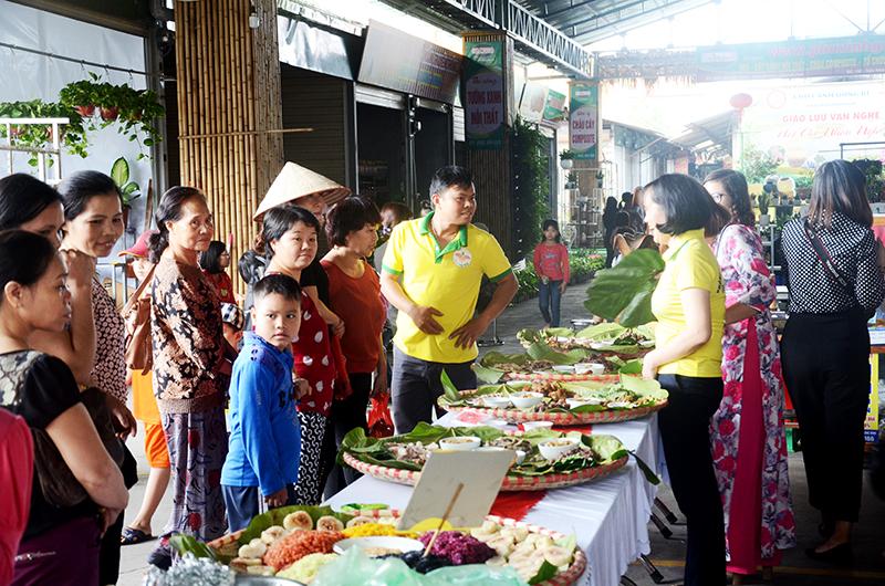 Quản lý, khai thác tuyến, điểm du lịch ở Uông Bí