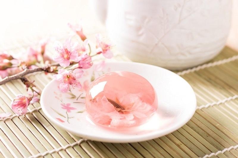 Khám phá ẩm thực từ hoa anh đào tại Nhật Bản, Hàn Quốc và Đài Loan