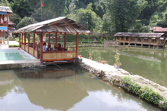 Mường La ( Sơn La) -  Vùng đất giàu tiềm năng phát triển du lịch