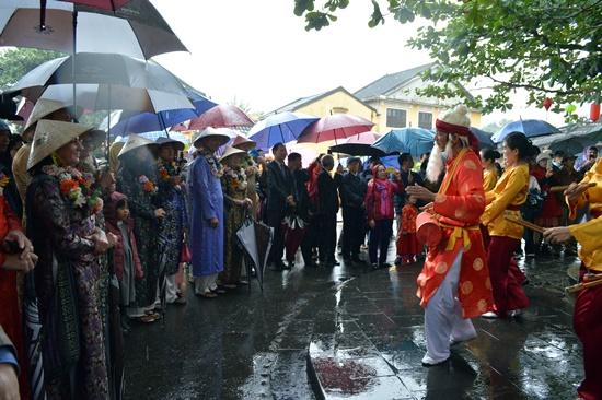 Hội An tổ chức nhiều hoạt động văn hóa, giải trí ngày tết