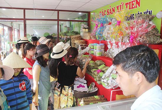 Hấp dẫn du lịch Tiên Phước, Quảng Nam
