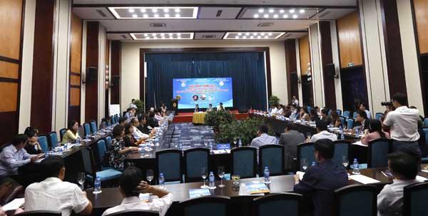 5 năm hợp tác liên kết tam giác phát triển du lịch TP.Hồ Chí Minh - Lâm Đồng - Bình Thuận