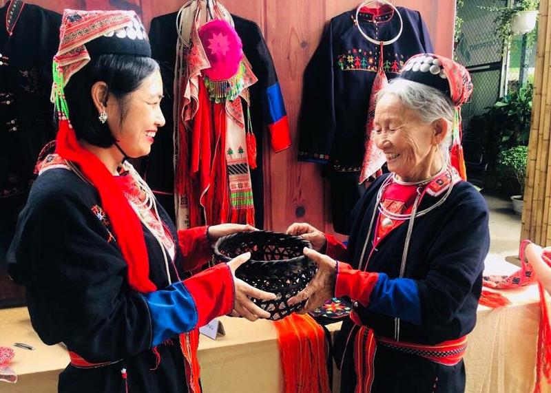 Bảo tồn nét đẹp văn hóa người Dao Thanh Y dưới chân Yên Tử