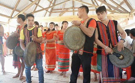 Tu Mơ Rông (Kon Tum): Tiềm năng trong phát triển du lịch