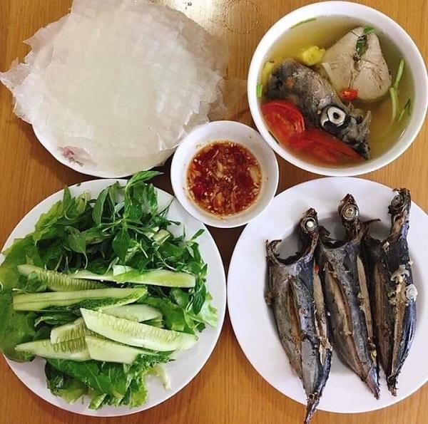 Khám phá ẩm thực Bình Ðịnh