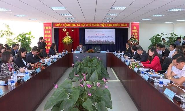 Hội nghị xúc tiến, liên kết phát triển du lịch giữa Lâm Đồng và các địa phương