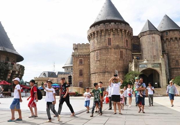 Thành phố Đà Nẵng mong muốn thu hút thêm nhiều du khách Thái Lan