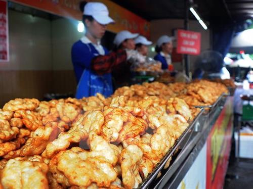 Quảng Ninh kết nối thực phẩm an toàn phục vụ khách du lịch