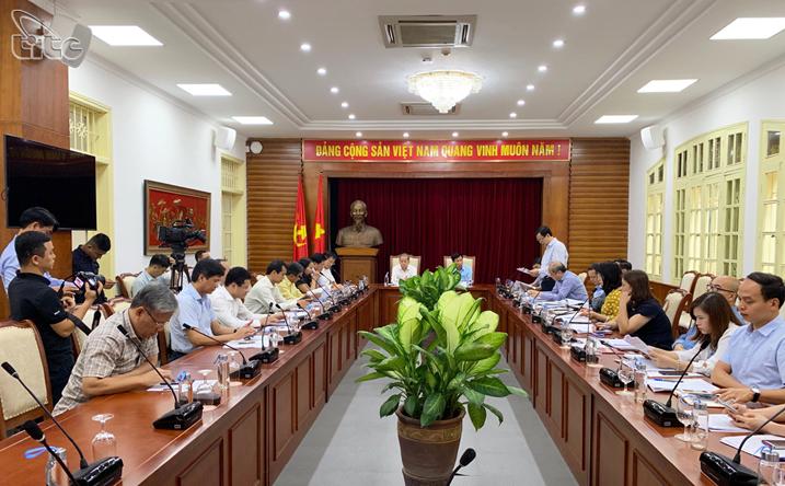 Bộ trưởng Nguyễn Ngọc Thiện: Phát triển du lịch Huế dựa trên thế mạnh giá trị di sản