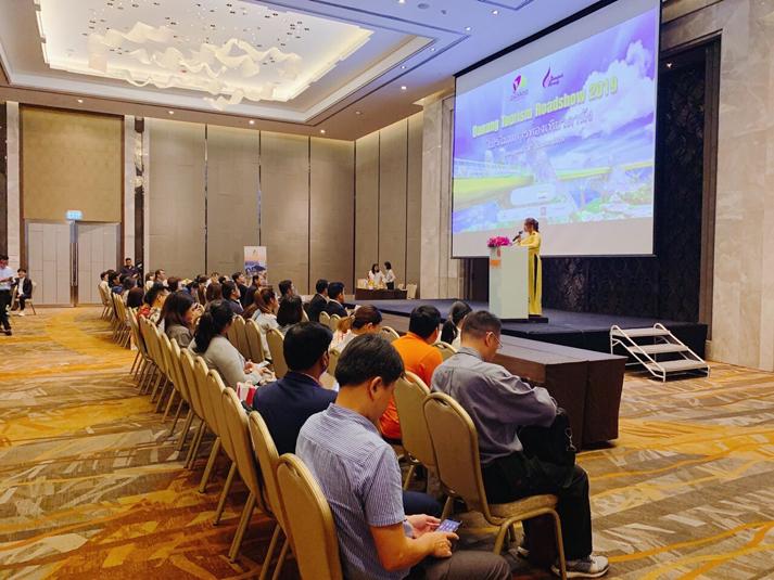 Hội thảo giới thiệu du lịch Đà Nẵng tại Băng Cốc, Thái Lan