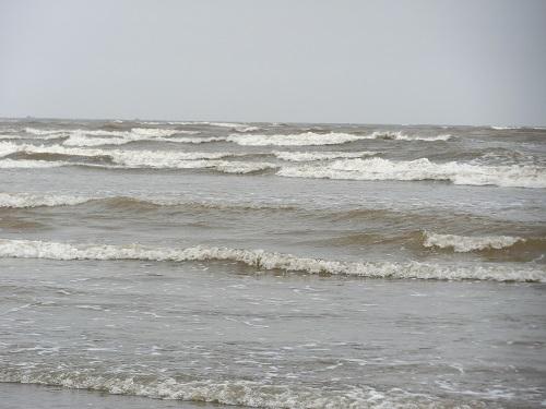 Cồn Nổi, Kim Sơn (Ninh Bình) – Tiềm năng du lịch biển