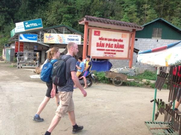 Hấp dẫn những điểm du lịch cộng đồng ở Cao Bằng