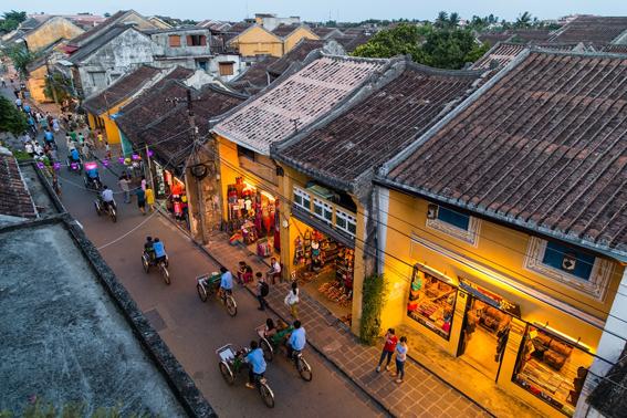 9 tháng đầu năm, Việt Nam đón trên 12,8 triệu lượt khách quốc tế