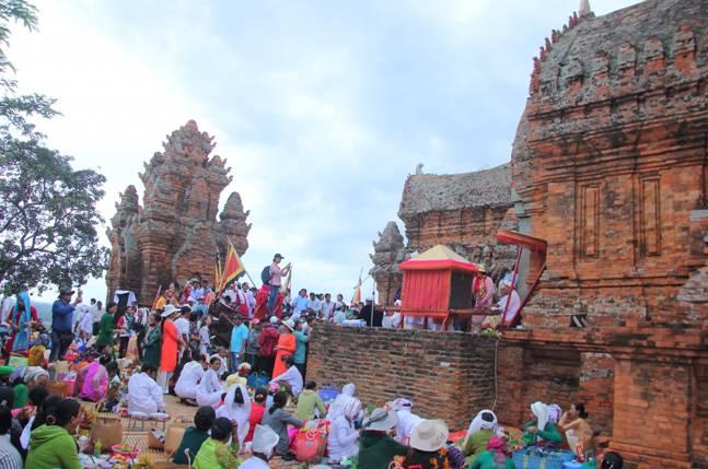 Ninh Thuận: Lễ hội Katê 2019 - Di sản văn hóa phi vật thể quốc gia