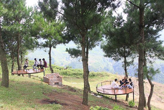 Trải nghiệm đồi Pu Nhi  - Huyện Bắc Yên (Sơn La)