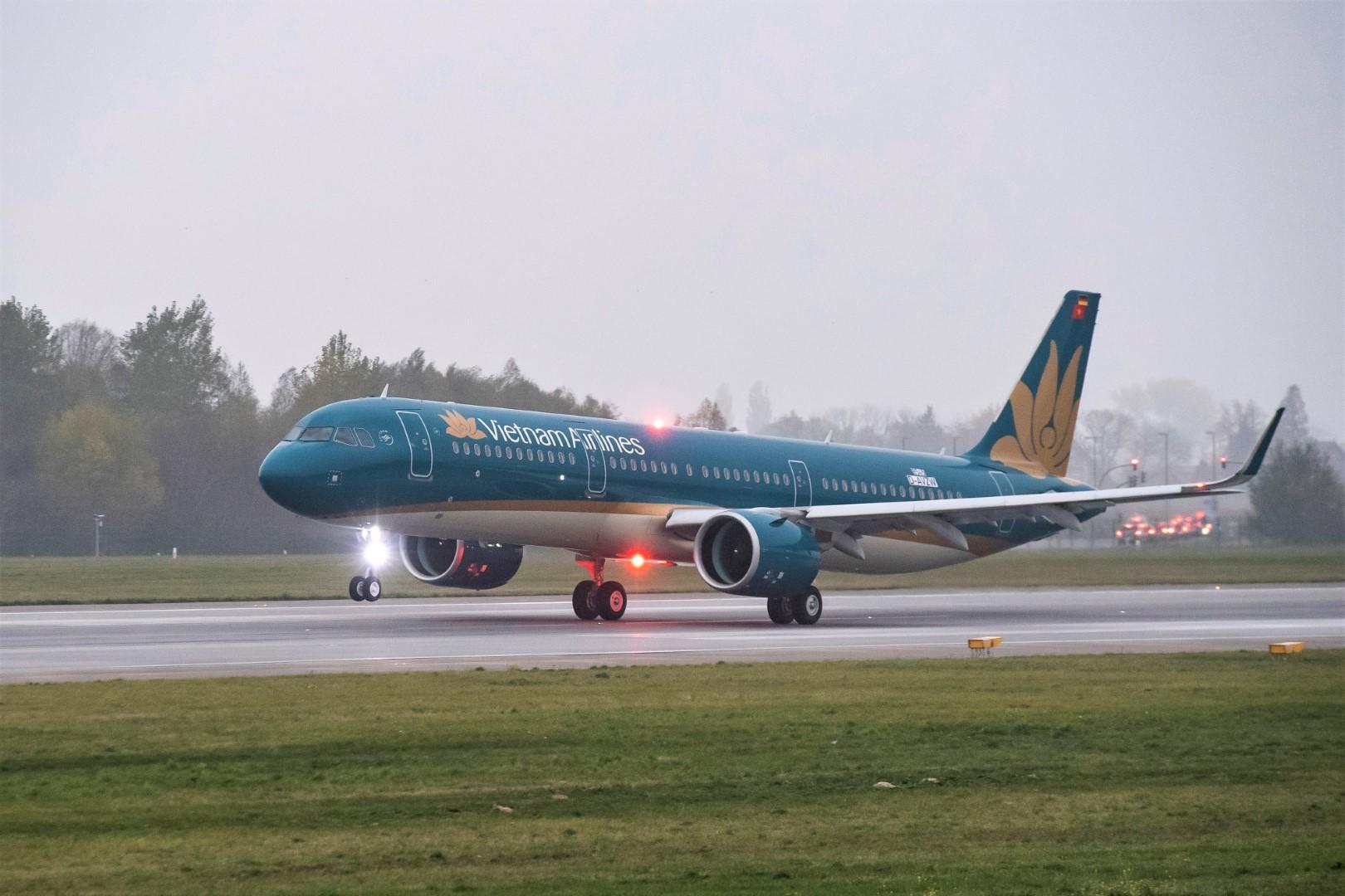 VNA mở đường bay mới Đà Nẵng – Vân Đồn