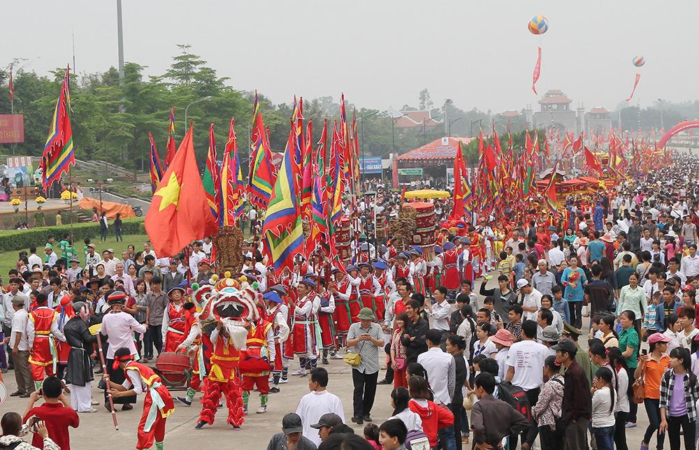 Đền Hùng (Phú Thọ): Nơi khởi nguồn cho giá trị đạo đức gắn kết xã hội
