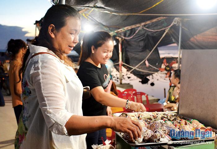 Quảng Ngãi: Đa dạng hóa sản phẩm du lịch cộng đồng