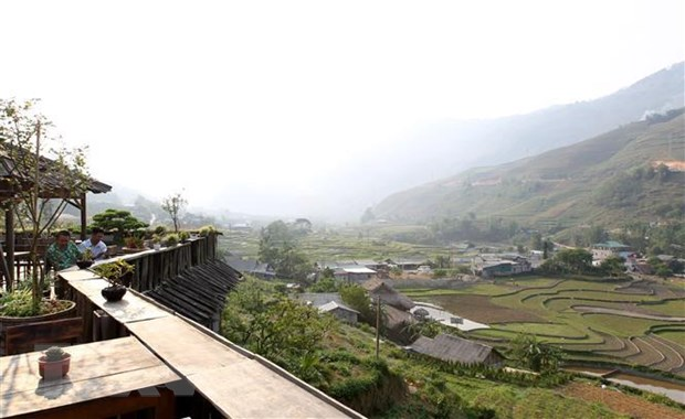 Lào Cai: Khi các bản làng trở thành nơi đáng sống