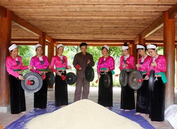 Nhiều hoạt động đặc sắc diễn ra tại Tuần văn hóa, du lịch tỉnh Hòa Bình