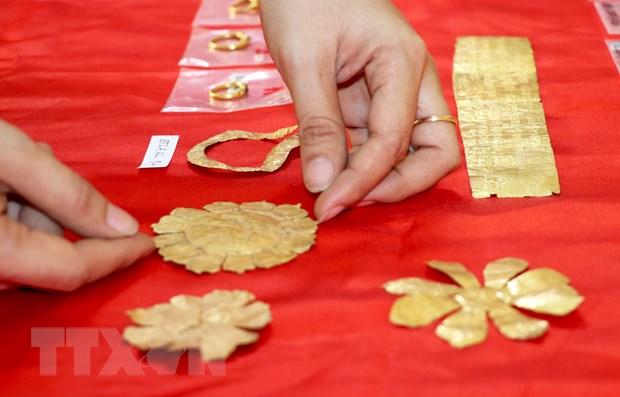 Văn hóa Óc Eo - Dấu ấn nền văn hóa cổ của vùng đất Nam Bộ