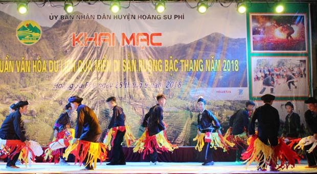 Hoàng Su Phì gìn giữ bản sắc văn hóa dân tộc Nùng