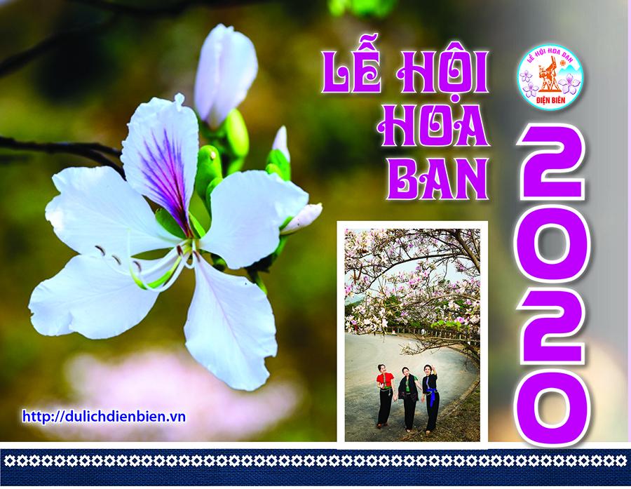 Lễ hội Hoa Ban năm 2020 – Điểm hẹn tháng 3 với Điện Biên