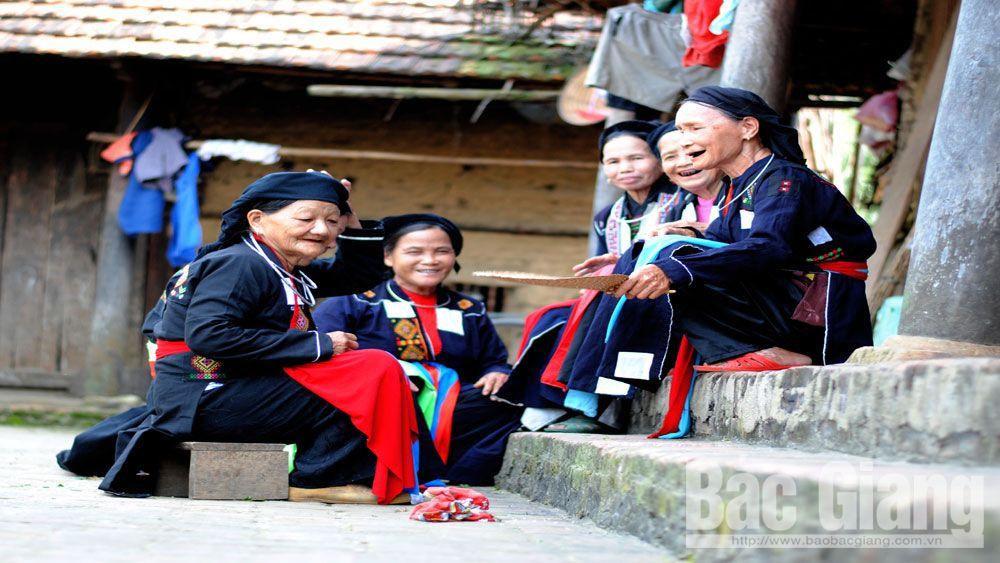 Bản sắc của người Cao Lan – Bắc Giang