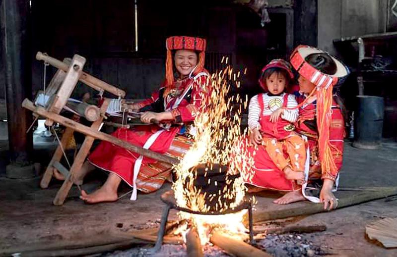 Nét văn hóa đặc sắc của dân tộc Pà Thẻn – Tuyên Quang