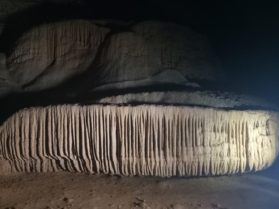 Hang Khuổi Pín (Tuyên Quang) -  Điểm du lịch hấp dẫn