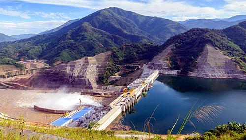 Lai Châu: Khai thác tiềm năng du lịch Nậm Nhùn