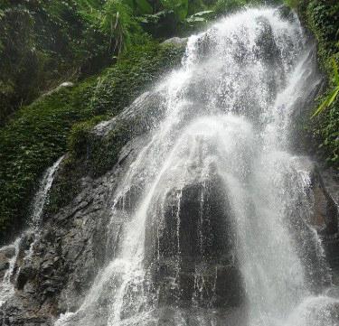 Núi Sáng - Thác Bay (Vĩnh Phúc): Điểm đến lý tưởng